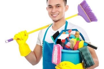 Cleaning Company Insurance