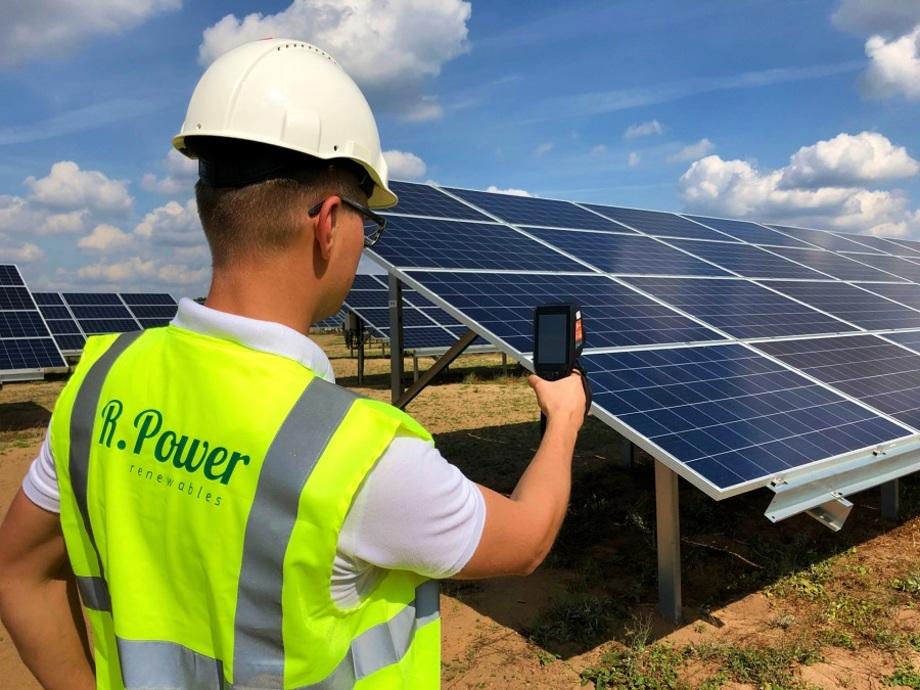 Solar Engineer Pay