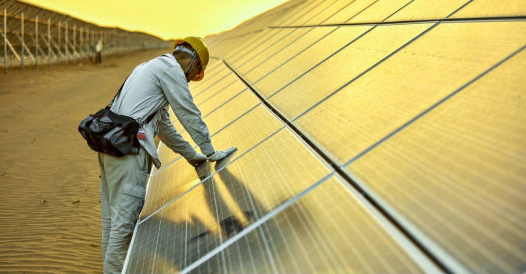 Solar Power Technician Pay