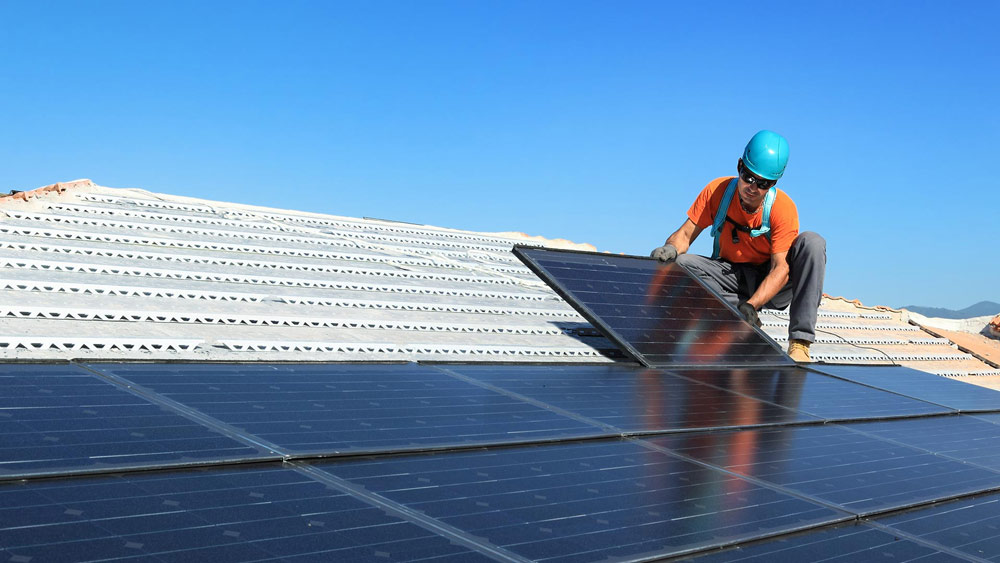 Solar Sales Manager Pay