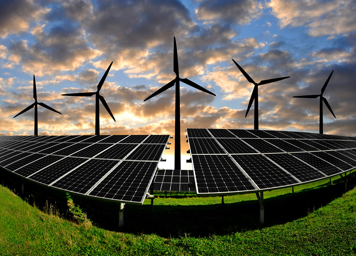 Top Paying Jobs & Careers In Energy