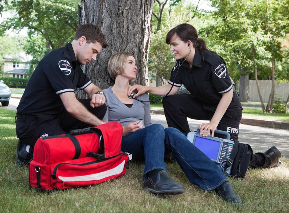 Emergency Medical Technician Schools & Training