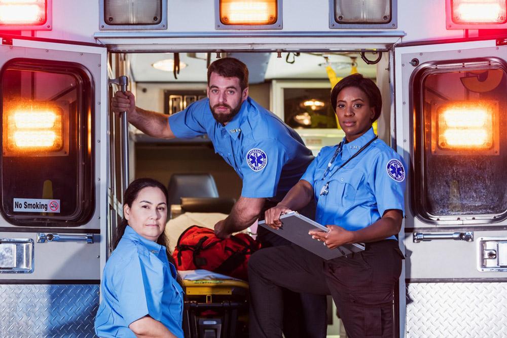 EMT Salary Guide
