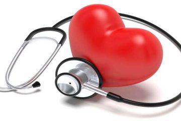 ideal blood pressure number